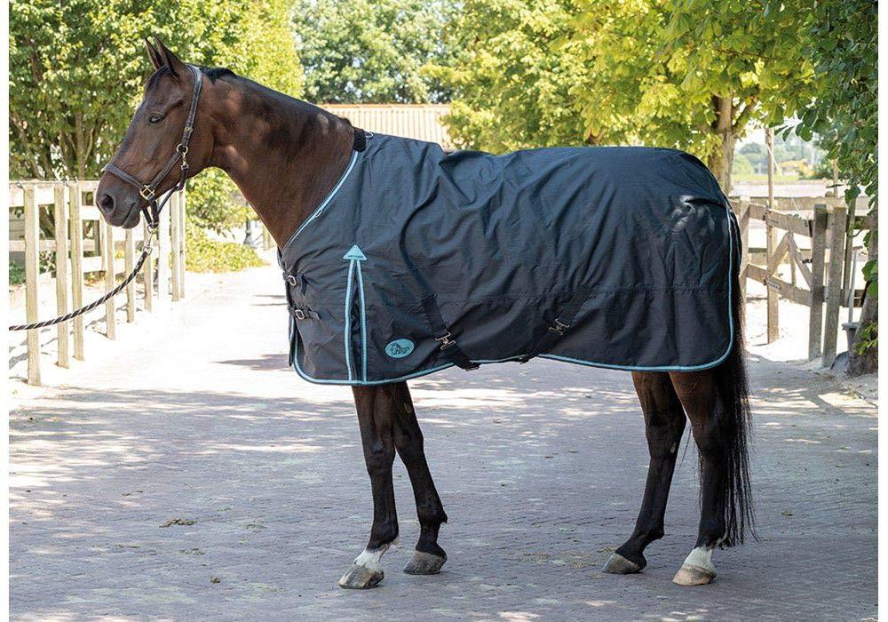 consegna e reso gratuiti Harry' s s s Horse 32200681 – 125 cm soffitto Thor 20 G, M, Ebony  miglior reputazione
