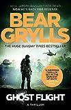 Bear Grylls: Ghost Flight (Will Jaeger 1)