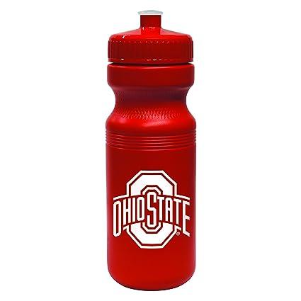 Amazon.com: NCAA Ohio State Buckeyes opaco Squeeze botella ...
