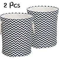 2-Pieces LinTimes Large Laundry Baskets