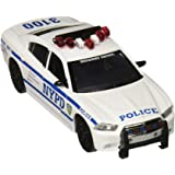 Daron NYPD Dodge Charger 1/43 Scale