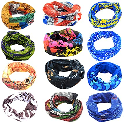 Amazon.com   Outdoor Magic Scarf for ATV UTV riding 3e0be94d990
