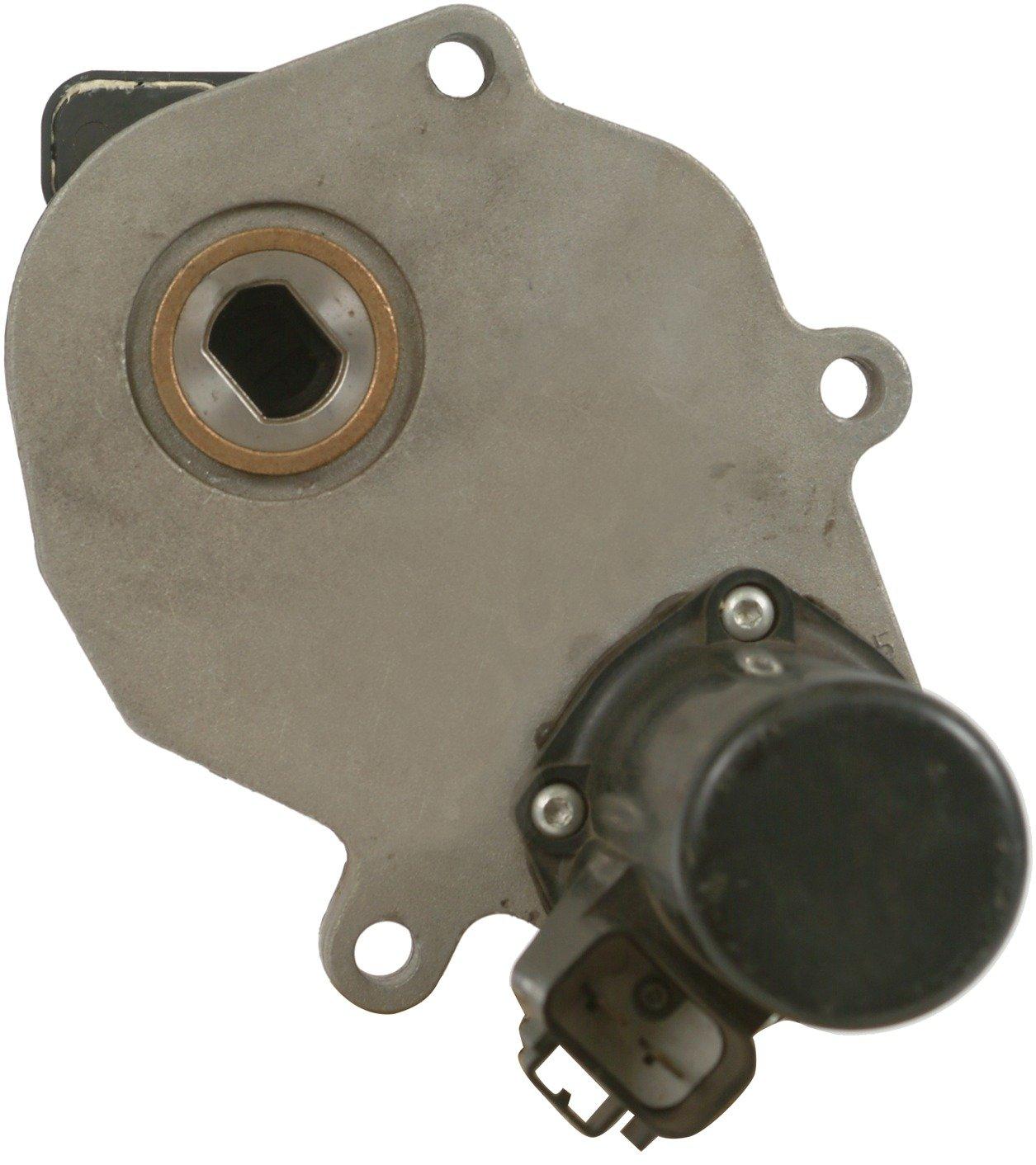 Cardone 48-205 Remanufactured Transfer Case Motor A-1 Cardone