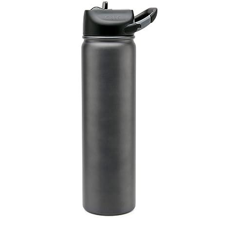 Amazon.com: Seriously - Vaso de acero inoxidable para hielo ...