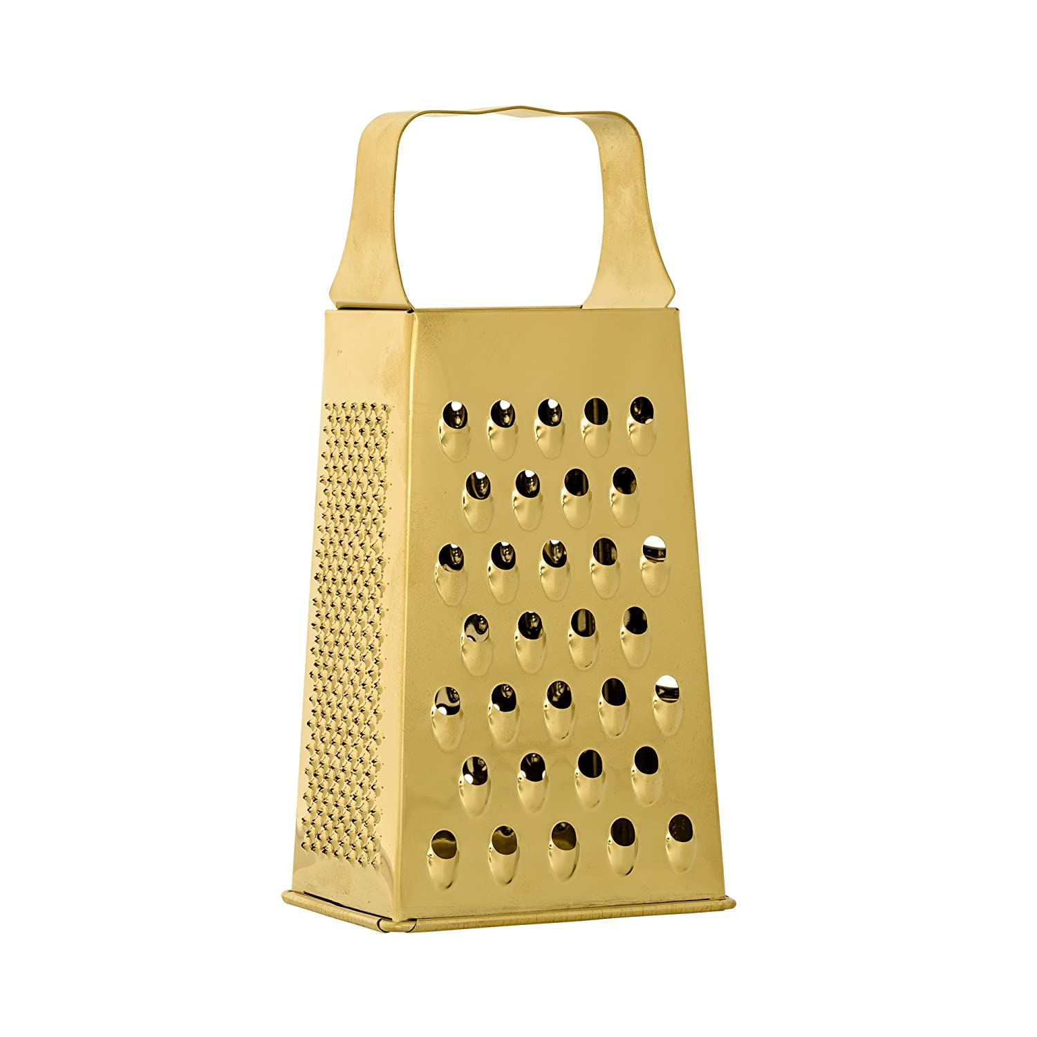 Bloomingville Gold Cheese Grater