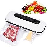 Vacuum Sealer Machine, Food Vacuum Sealers for Food Saver, RAESOOT Seal a Meal Vacuum Sealer Machine, Food Sealer Vacuum Pack