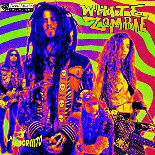 Vinilo : White Zombie - La Sexorcisto: Devil Music (180 Gram Vinyl, Reissue)
