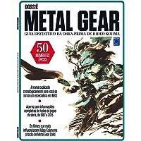 Dossiê Metal Gear: Guia Definitivo da Obra-prima de Hideo Kojima