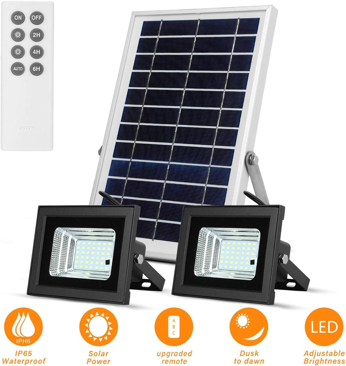 Richarm Solar Security Light