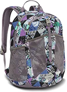 852404492 Amazon.com | Lands' End ClassMate Medium Backpack - Solid, Knockout ...