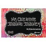 Ranger Dylusions Dyan Reaveley's My Creative Journal Journey Book