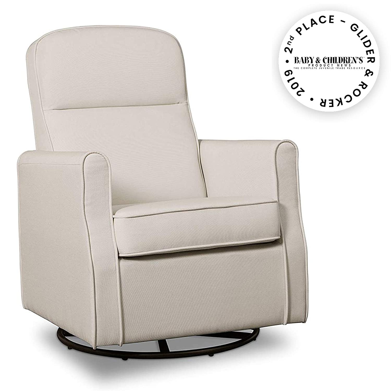 Delta Children Blair Nursery Glider Swivel Rocker Chair
