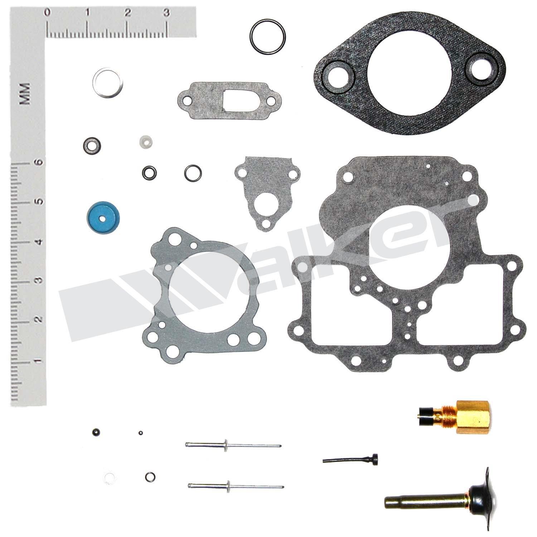 Walker Products 15872 Carburetor Kit