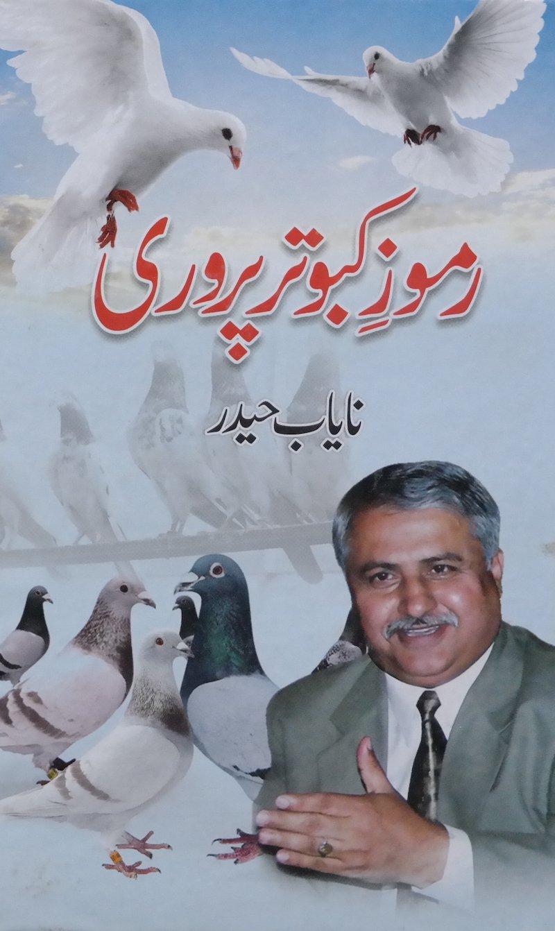 Ramooz Kabootar Parwari: Nayab Haider: 9789697433933: Amazon com: Books