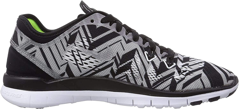 Nike Free 5.0 Tr Fit 5 Print - Zapatillas para mujer: Nike: Amazon.es: Zapatos y complementos