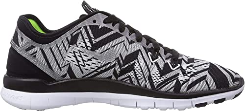 Nike Free 5.0 TR Fit 5 Print, Running Entrainement Adulte Mixte
