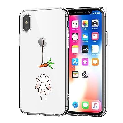 iphone xs max coque lapin