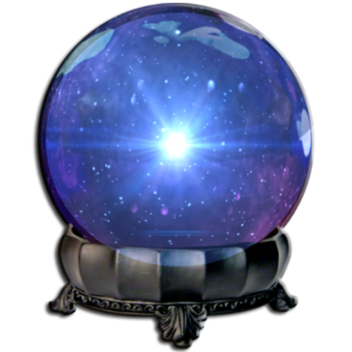 Protected Browser   Crystal Ball
