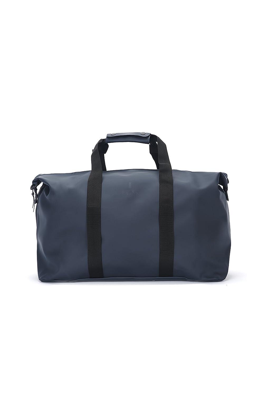 【上品】 [レインズ] Weekend Bag 12860104 B01N9WNIR9 12860104 ブルー Bag ブルー ブルー, コスドマチ:5c0ec954 --- mcrisartesanato.com.br