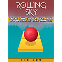 Rolling Sky Online Game Cheats, Tips, Hacks How to Download Unofficial