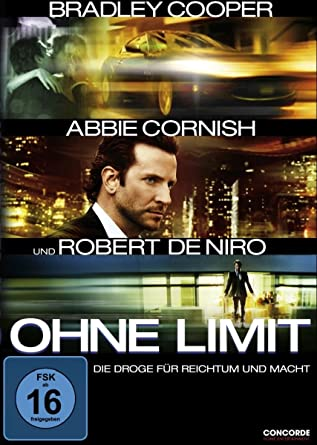 Ohne Limit Amazonde Abbie Cornish Robert De Niro Anna Friel