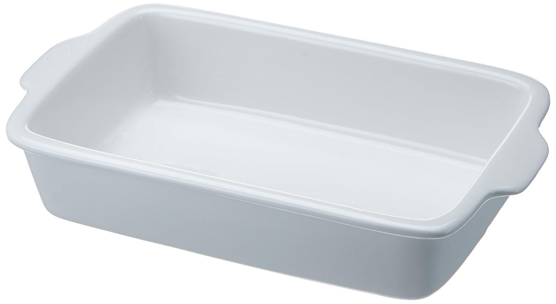 Maxwell /& Williams aa0884/Cuisine Plat /à Four Plat /à Lasagne rectangulaire en Porcelaine 32/cm dans Une bo/îte Cadeau Plat /à Tarte