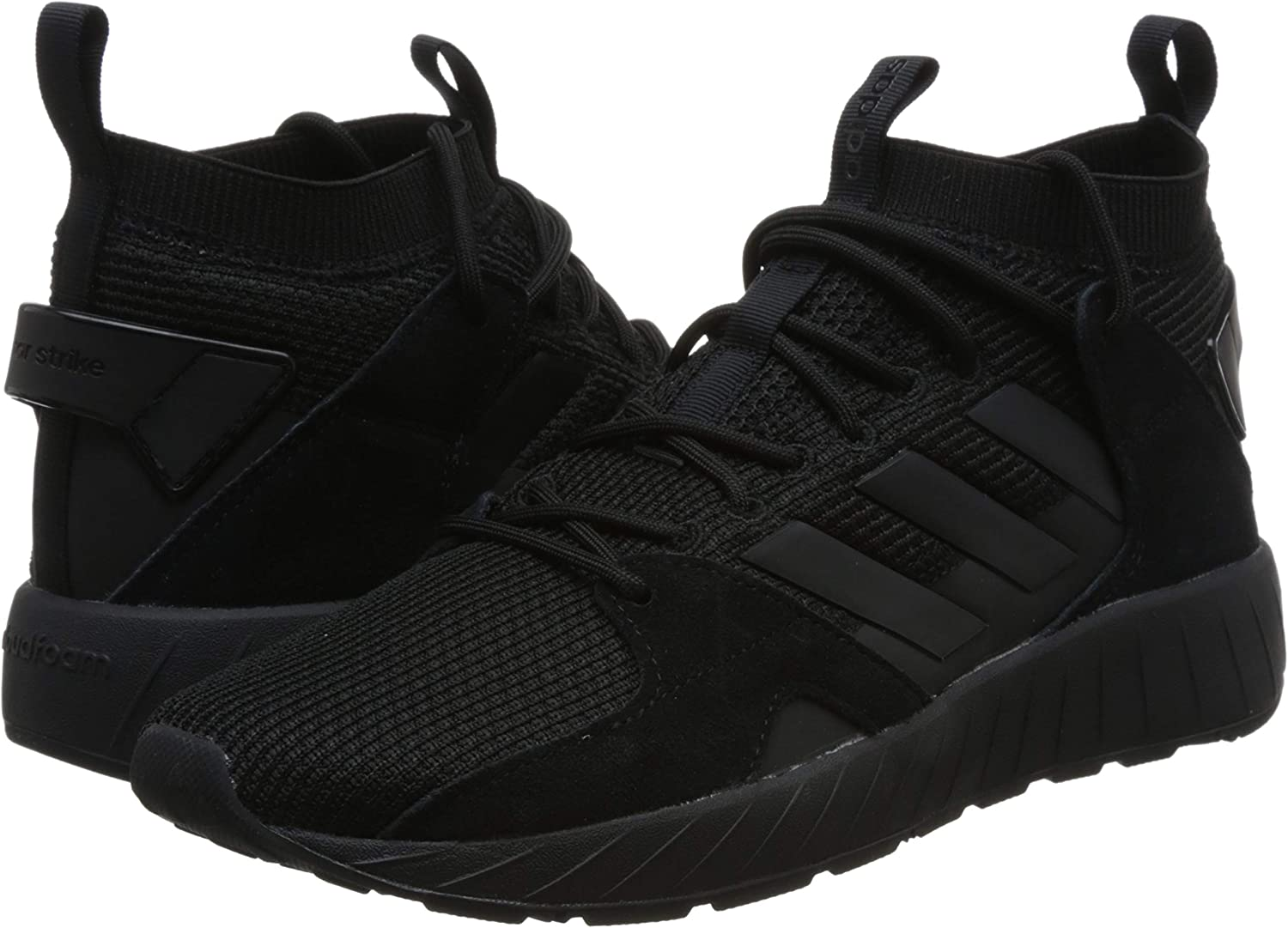 Questarstrike Mid Fitness Shoes