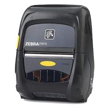 Zebra ZQ510 Térmica Directa Impresora portátil: Amazon.es ...