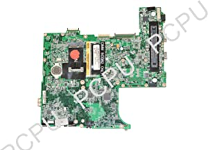 HP715 - Dell Latitude D530 Laptop Motherboard (System Mainboard) - HP715