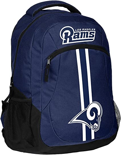 One Size Foco 2015 Stripe Core Backpack Team Color