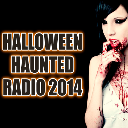 Halloween Haunted Radio -
