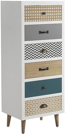 chiffonnier maison du monde simple commode chiffonnier style baroque en bois argente louis xv. Black Bedroom Furniture Sets. Home Design Ideas