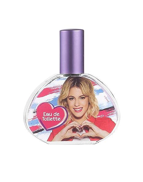 Amazon.com: EP Line Disney Violetta Gift Set I. eau de ...