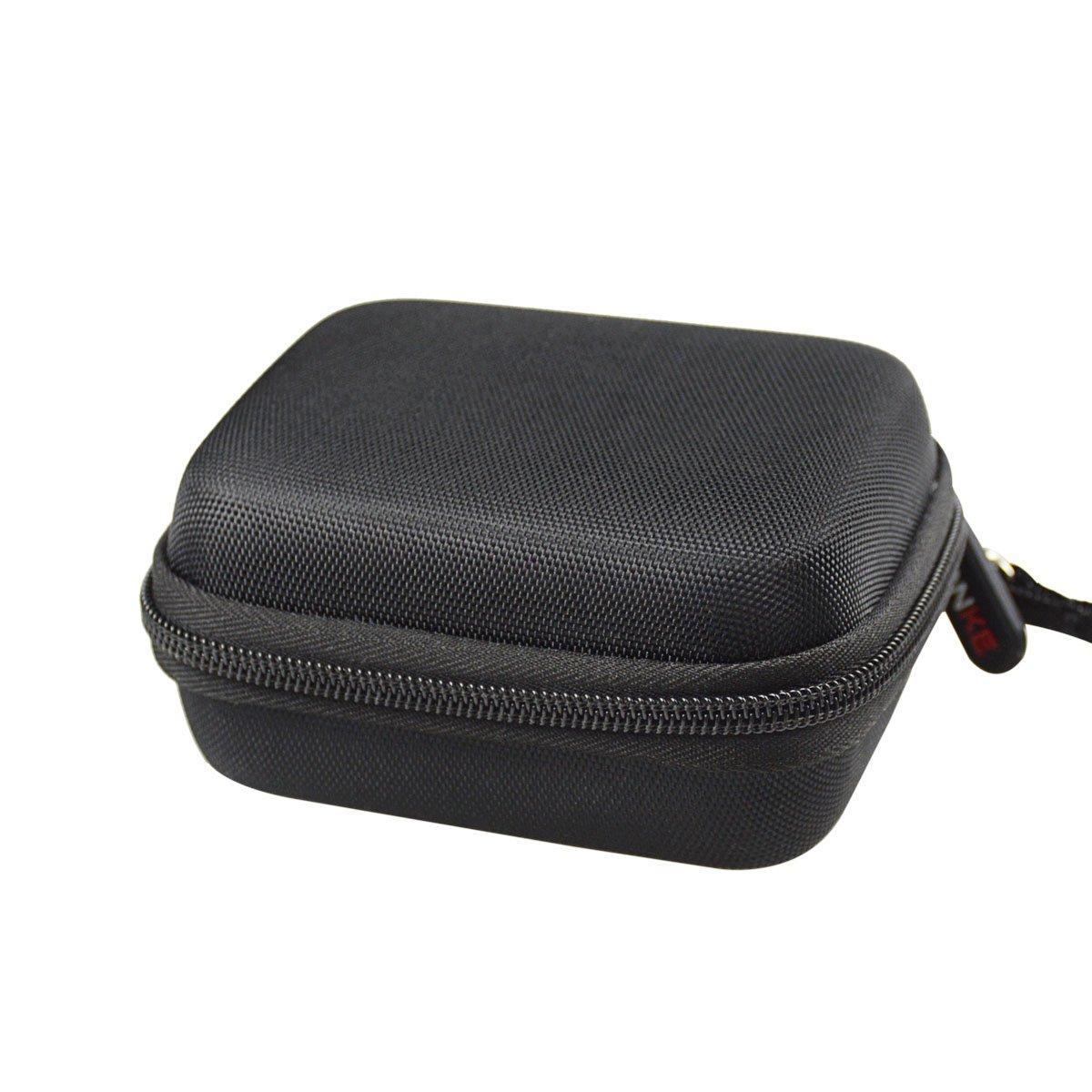 Voyage Stockage Porter /Étui Housse pour JBL JBLGO2BLK Enceinte Portable Bluetooth by AONKE