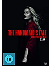 The Handmaid's Tale - Der Report der Magd, Season 3