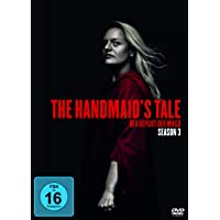 The Handmaid's Tale - Der Report der Magd, Season 3