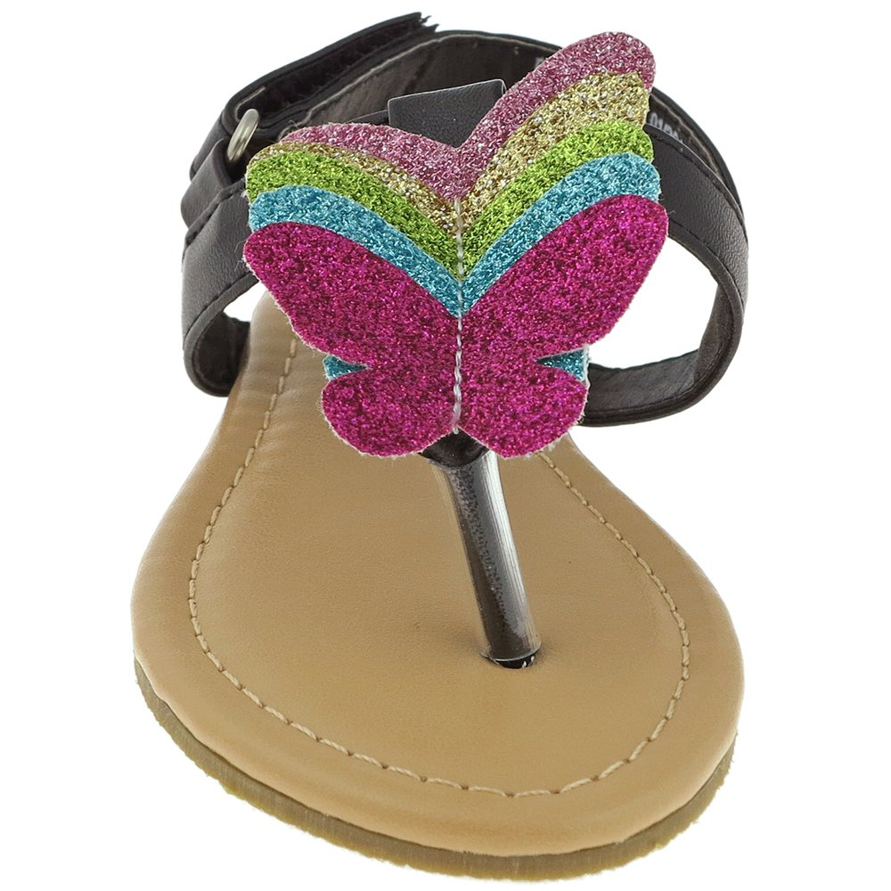 Strap Sandal Capelli New York Baby Butterfly T