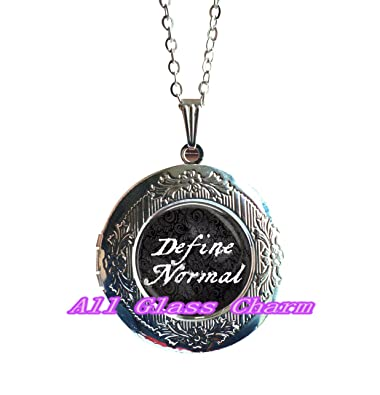 Amazon charming locket necklace beautiful locket necklace charming locket necklacebeautiful locket necklacedefine normal out of the ordinary aloadofball Gallery