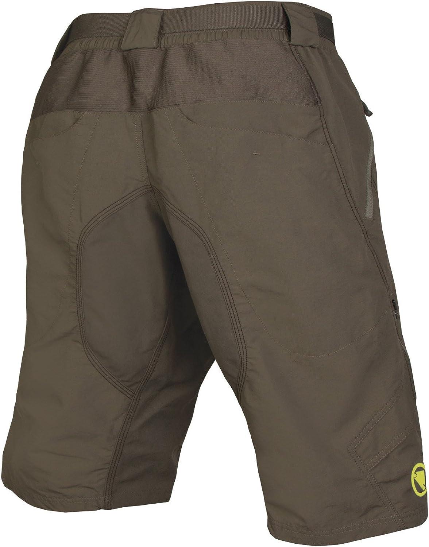 Pantal/ón Corto para Ciclismo Hombre ENDURA Hummvee Short II