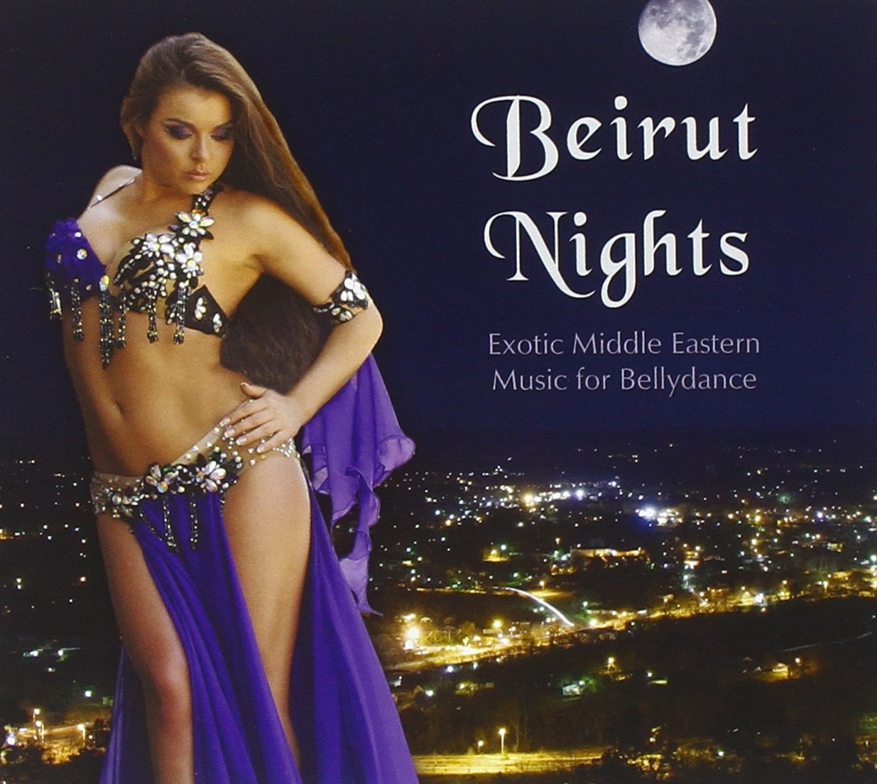 Beirut Nights: Exotic Middle Eastern Music