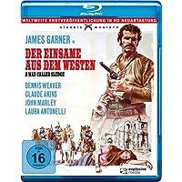 Der Einsame aus dem Westen [Blu-ray]
