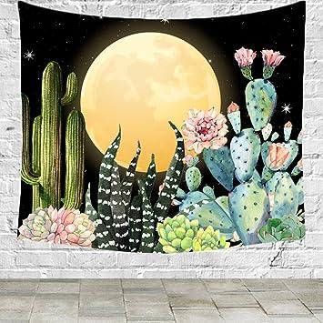 Amazon.com: FELENIW - Manta para colgar en la pared, diseño ...