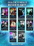 Dulcie O'Neil's 10 Book Boxed Set: Urban Fantasy Romance (The Dulcie O'Neil Series)
