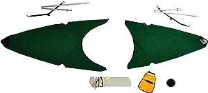 Folbot Mini Expedition Package Edisto Model Folding Kayaks