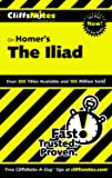 CliffsNotes on Homer's Iliad (Cliffsnotes Literature Guides)