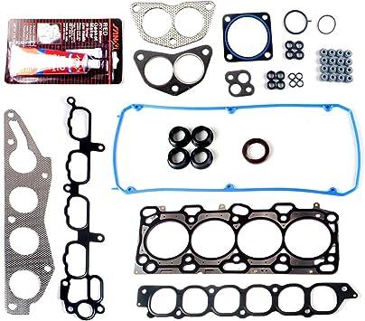 Piston Ring Set Fits 04-12 Mitsubishi Eclipse Galant 2.4L L4 SOHC 16v