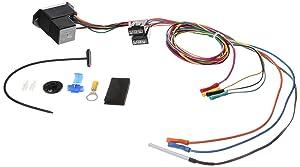 Four Seasons 35879 Radiator Fan Mounted Cooling Fan Temperature Switch