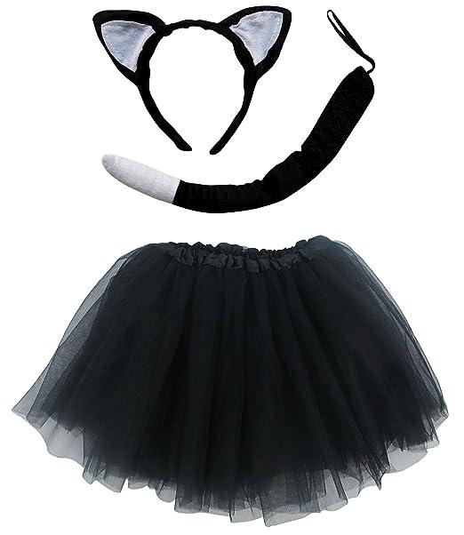 0a8b27d220afa Amazon.com  So Sydney Kids Teen Adult Plus 2-3 Pc Tutu Skirt