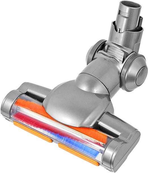 Spares2go - Herramienta de turbina motorizada para cepillo de piso compatible con Dyson V6 Animal Fluffy Aspiradora inalámbrica: Amazon.es: Hogar