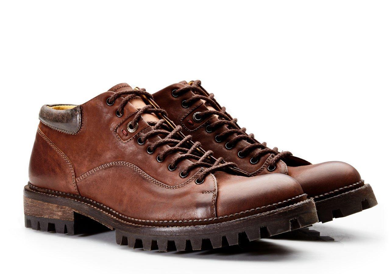 Waits Handmade Men Shoes